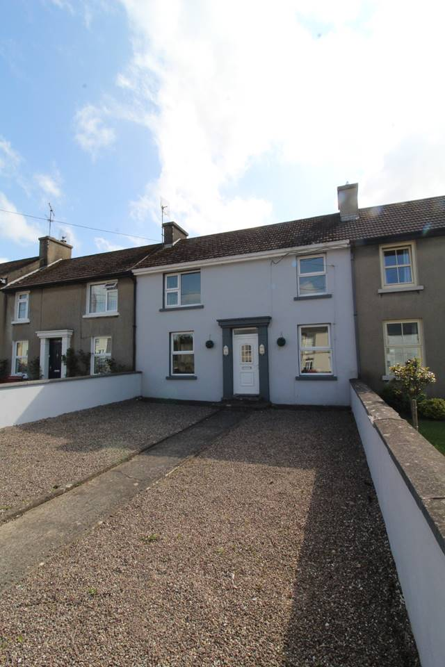 14 Plunkett Terrace, Mallow, Co. Cork