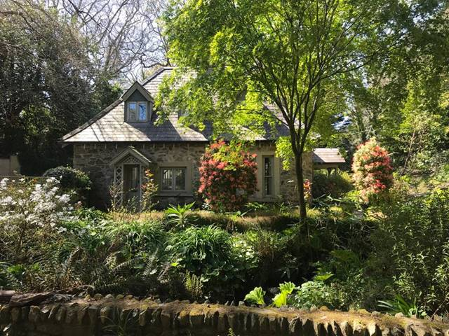 Kiltimon Lodge, Kiltimon, Ashford, Co. Wicklow