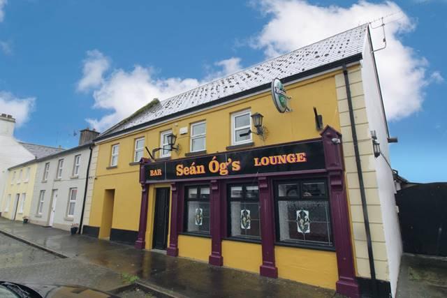 Sean Og's Bar, Hollymount, Co. Mayo