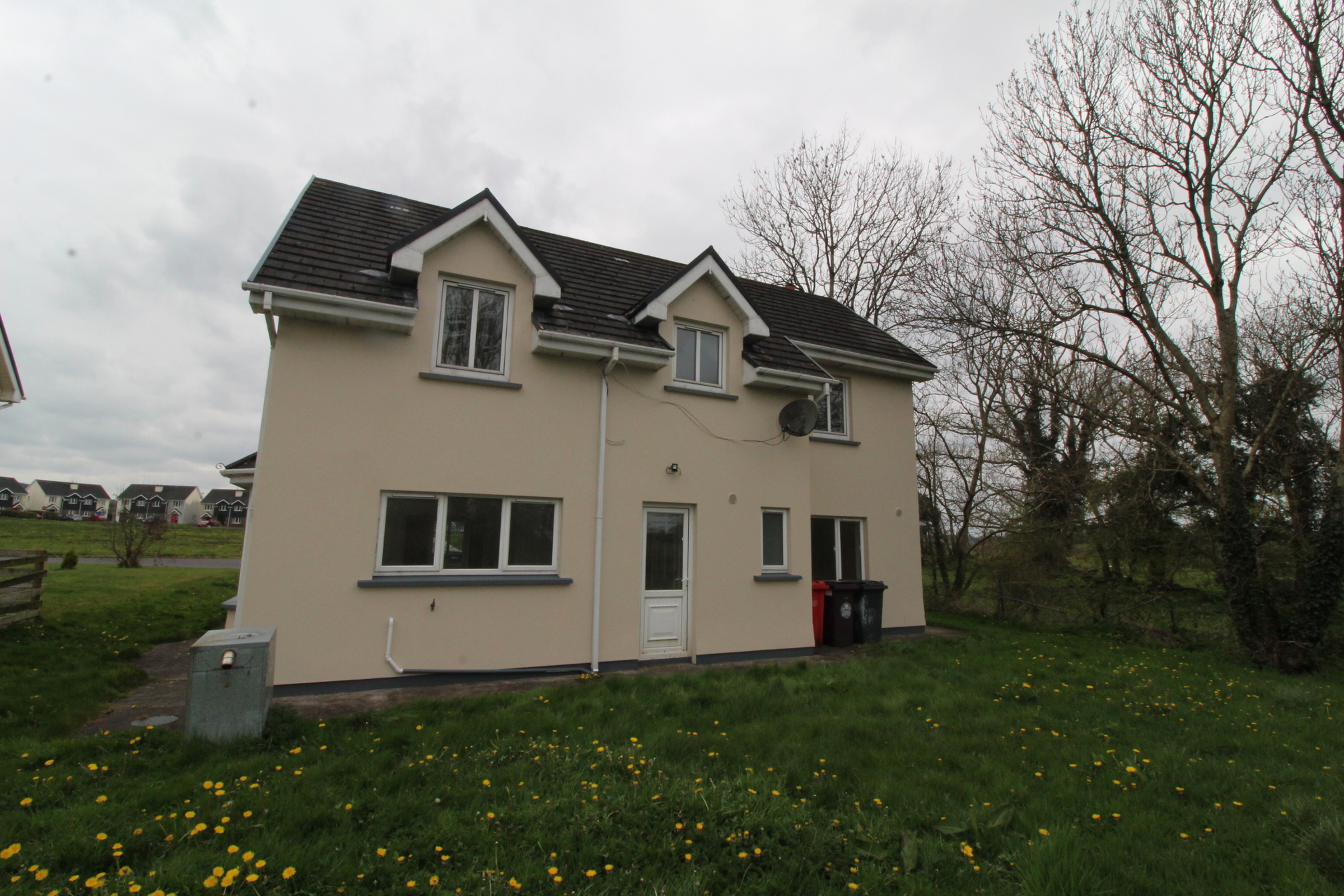 25 Radharc Na Coille, Rathcoole, Mallow, Co. Cork