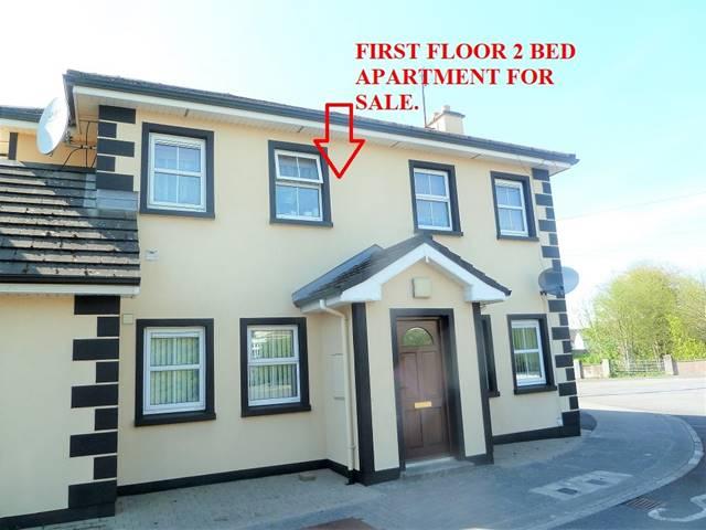 4 Léosdubh Court, Newport Road, Castlebar, Co. Mayo