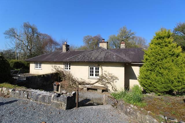 Hazelwood Gate Lodge, Hazelwood, Mallow, Co. Cork