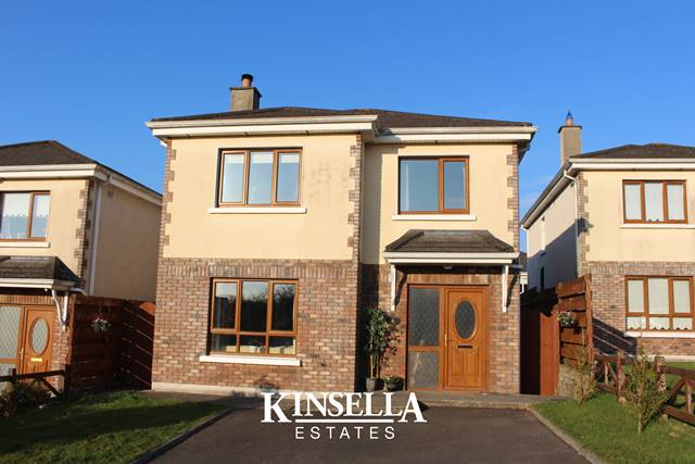 4 Malton Park, Coolattin Road, Carnew, Co. Wicklow