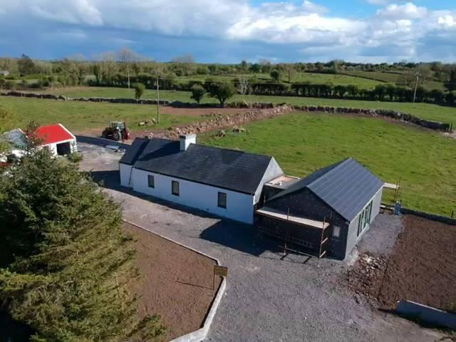 Lisnaponra North, Castlebar, Co. Mayo