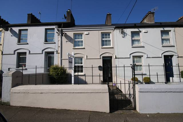4 Saint Mary's Terrace, Wolf Tone Street, Cork City, Co. Cork