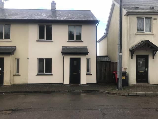 6 Park View, Kilbrogan Street, Bandon, Co. Cork