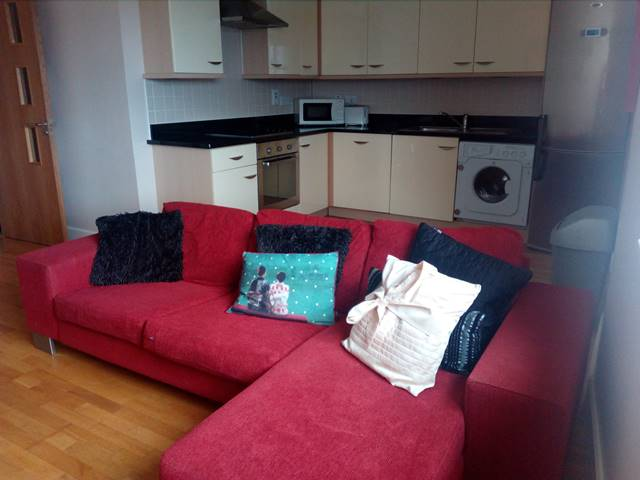 Apartment 71, Baily Point, Salthill, Co. Galway