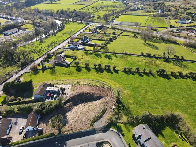 Deerpark, Boyle, Co. Roscommon