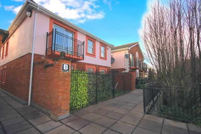 5b Iona Hall, Wilton, Co. Cork