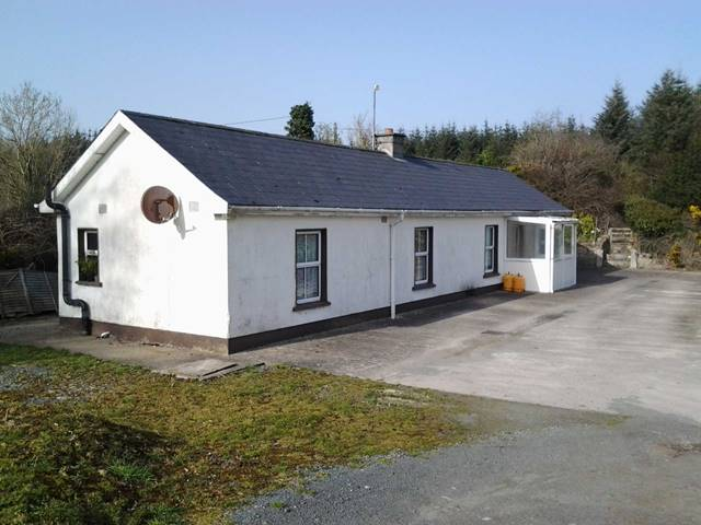 Brophy's Cottage, Whiterock, Tinahely, Co. Wicklow