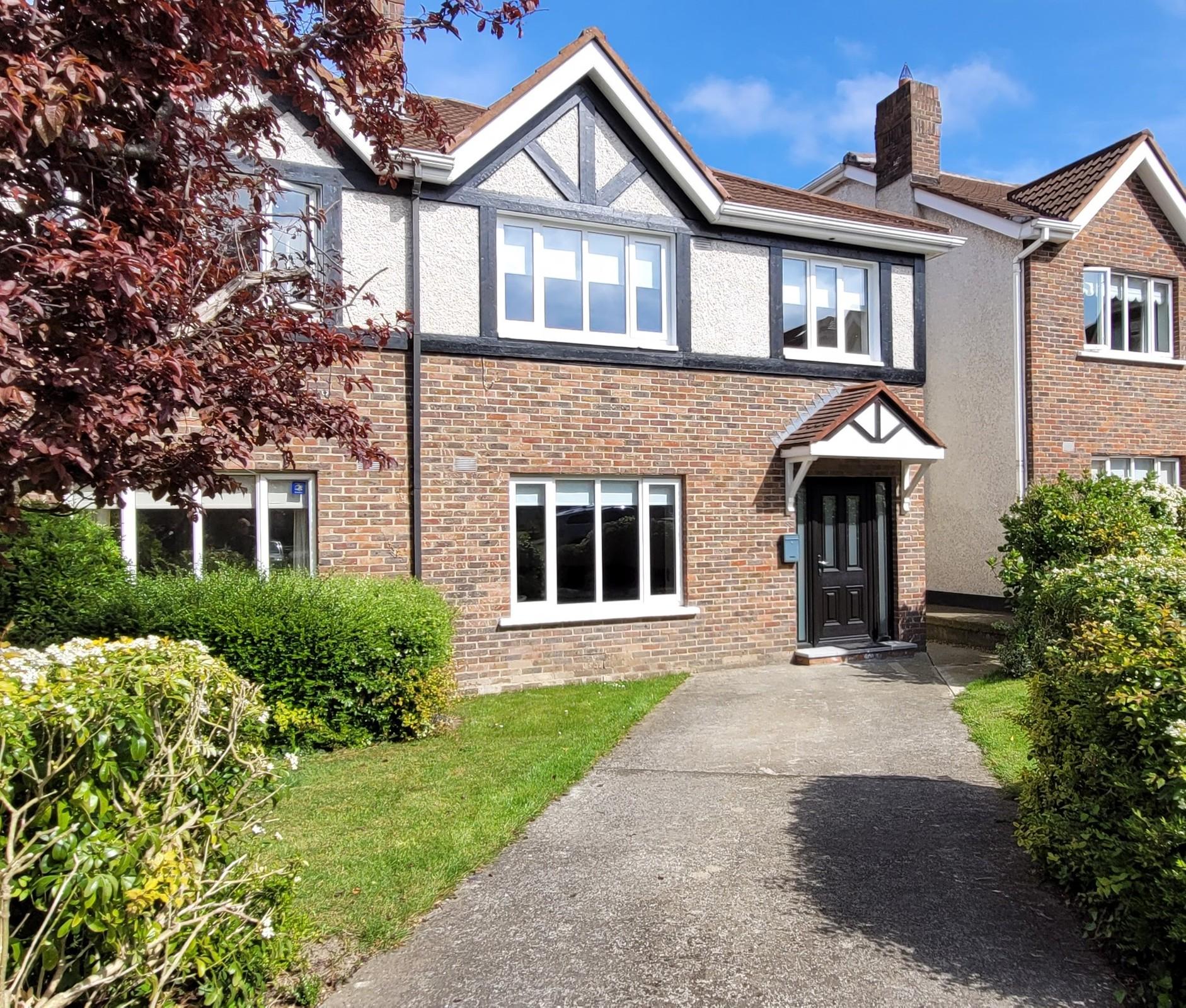 85 Fosterbrook, Stillorgan Road, Booterstown, Co. Dublin