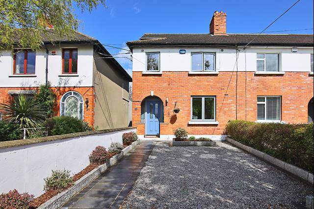 33 Furry Park Road, Killester, Dublin 5