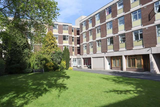 72 Cranford Court, Donnybrook, Dublin 4,