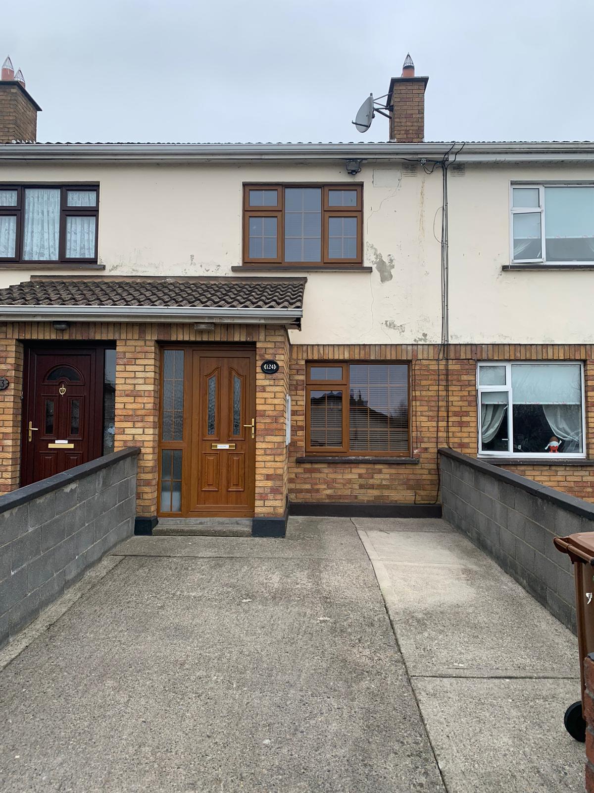 124 Cherrywood Drive, Clondalkin, Dublin 22