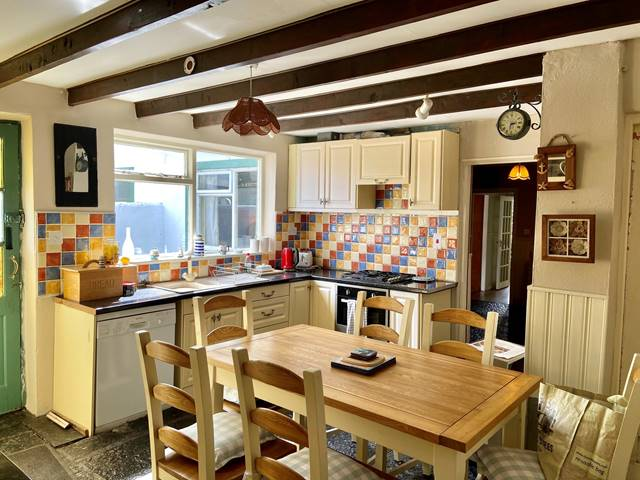 3 New Lodge, School Road, Lahinch, Co. Clare