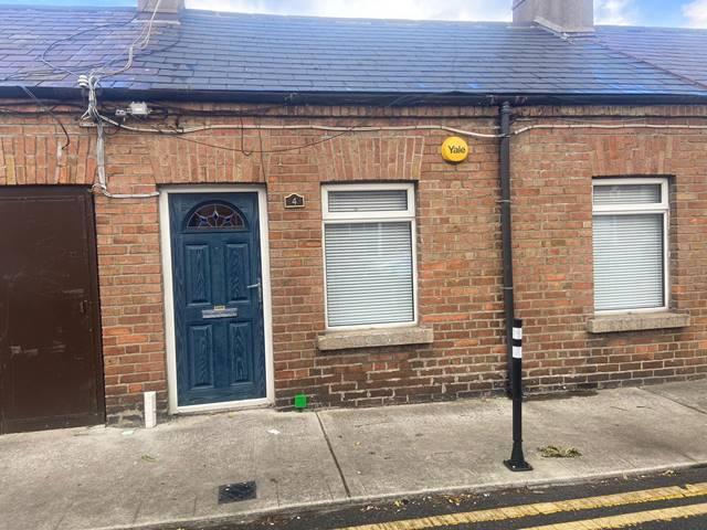 4 Carysfort Road, Dalkey, Co. Dublin