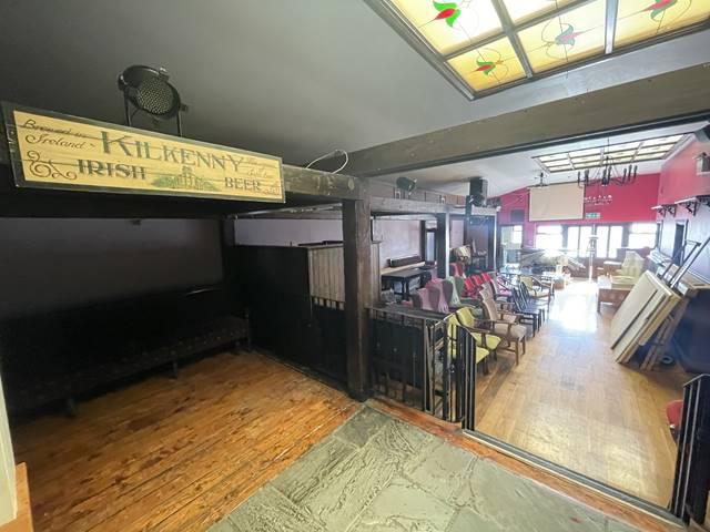 KD's Bar, Chapel Street, Charlestown, Co. Mayo