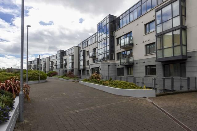 Parkgate Place, Parkgate Street, Islandbridge, Dublin 8