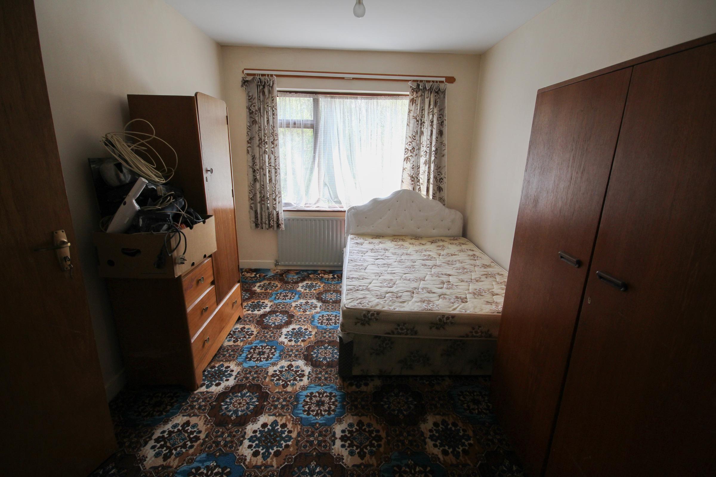Manor Kilbride, Co. Wicklow