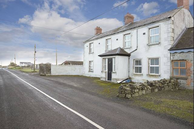 Whitestown, Greenore, Co. Louth