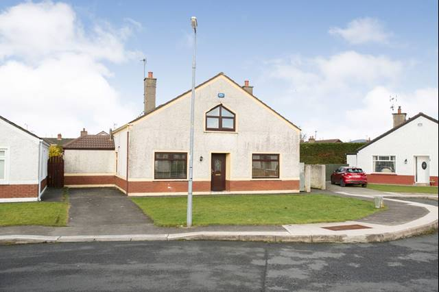 8 Blackwater Court, Avenue Road, Dundalk, Co. Louth