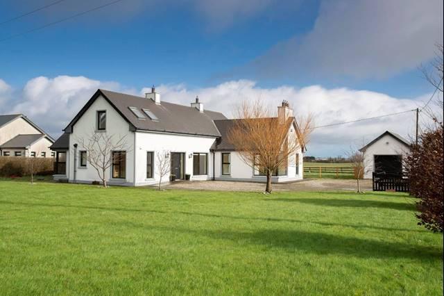 Ballagan, Greenore, Co. Louth