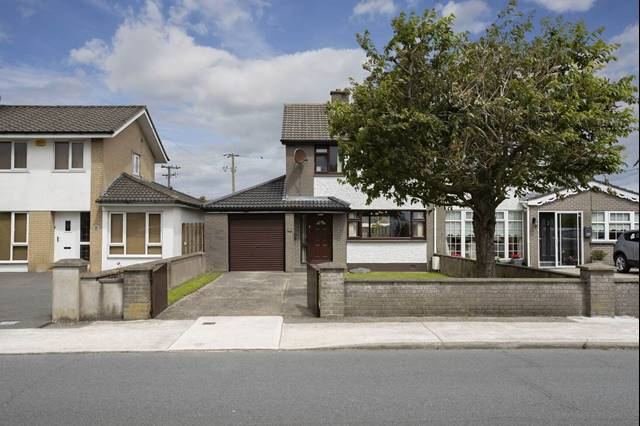 99 Cherryvale, Bay Estate, Dundalk, Co. Louth