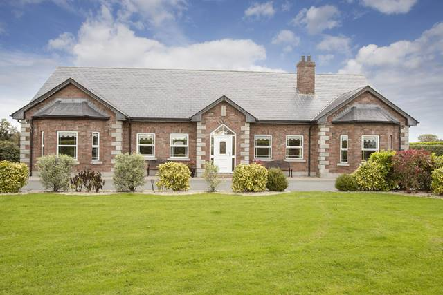 Laurel Lodge, Philipstown, Dunleer, Co. Louth