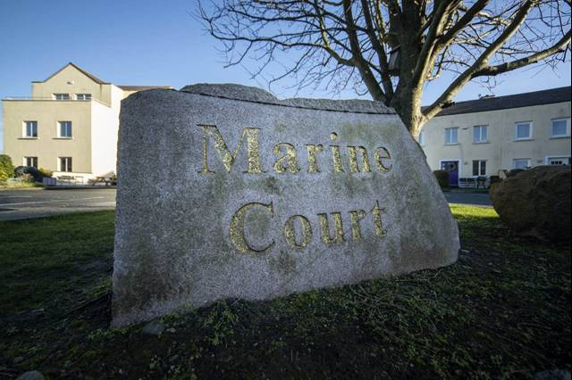 3 Marine Court, Blackrock, Co. Louth