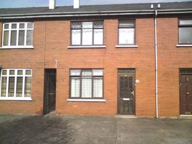 14 Scarlett Crescent, Scarlett Street, Drogheda, Co. Louth