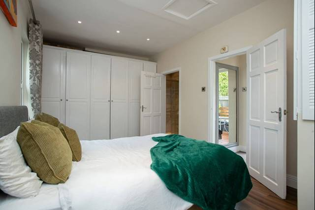 Bankside Cottages, Milltown, Dublin 6