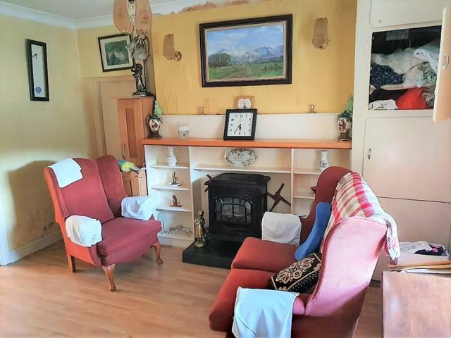 Kilnamryall, Ballinagare, Co. Roscommon