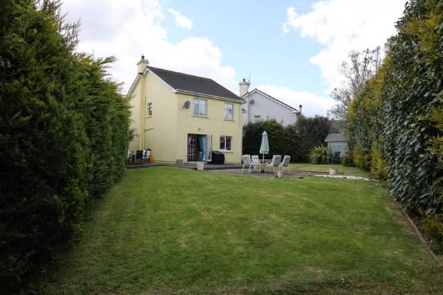 12 Ringcurran Rise, Ardbrack, Kinsale, Co. Cork, P17 EY27
