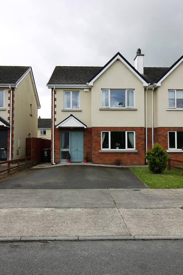 36 Dún Lia, Loughtagalla, Thurles, Co. Tipperary