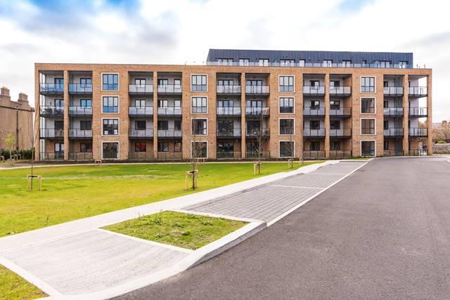 Apartment 4, Saint Pancras House, Terenure, Dublin 6