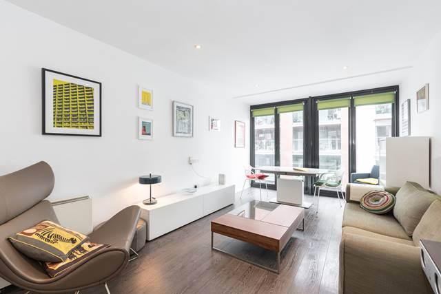 Apartment 87, Block 4, Grand Canal Square Residenc, Grand Canal Dock, Dublin 2
