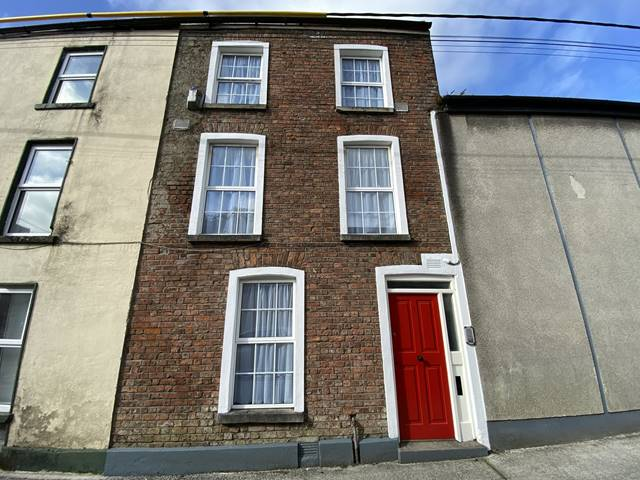 1 Windmill Street, Limerick City, Co. Limerick
