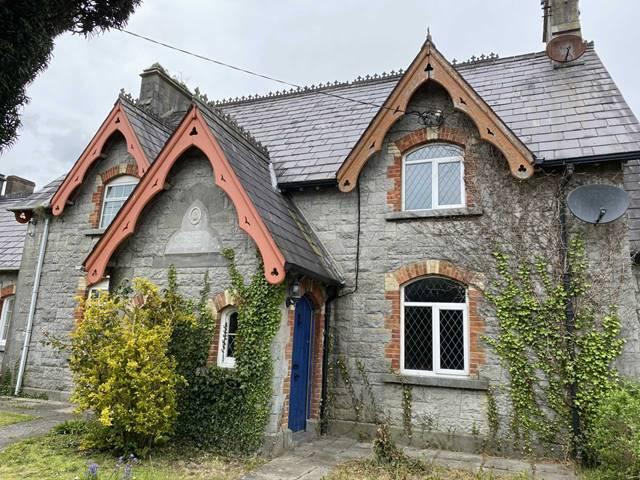 3 Railway Cottages, Bishop Street, Newcastle West