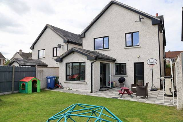 11 The Avenue, Coolroe Heights, Ballincollig, P31 DK38