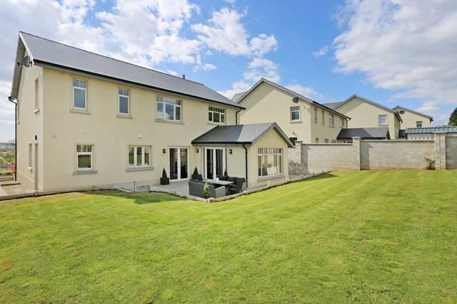31 Foxhollow, Golf Links Road, Castletroy, Limerick