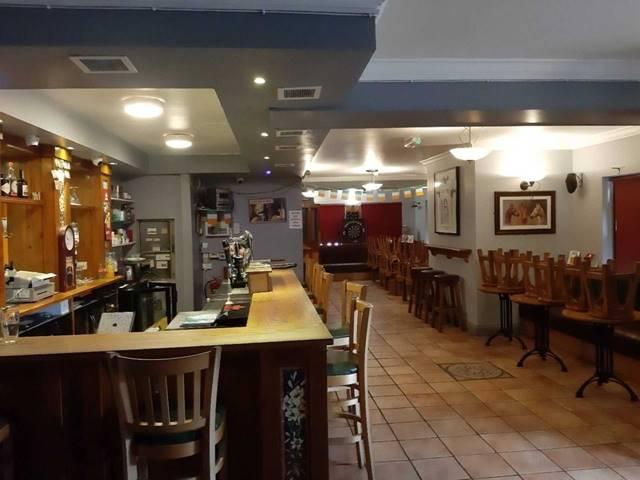 The Square Bar, 5 Johns Square, Limerick