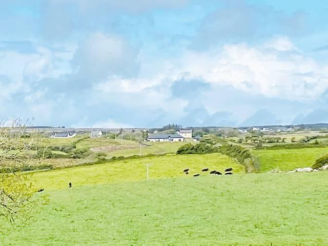 Kilaspuglinane, Lahinch, Co. Clare