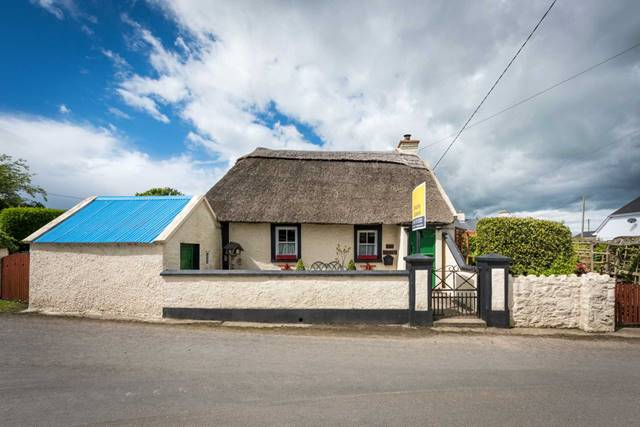 Old Luffany, Carrigeen, Mooncoin, Co Kilkenny