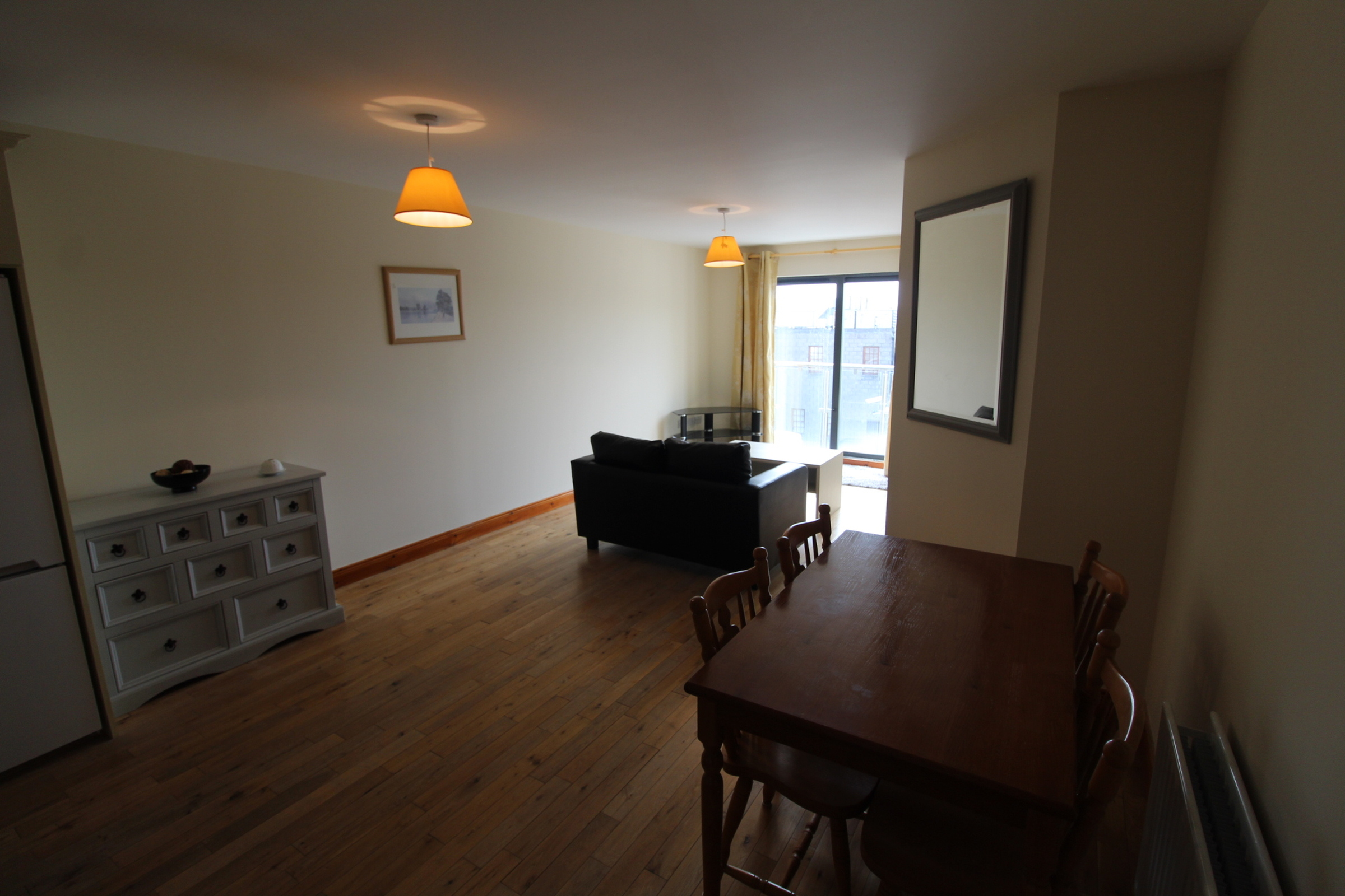 Apartment 26, The Towers, Mallow, Co. Cork