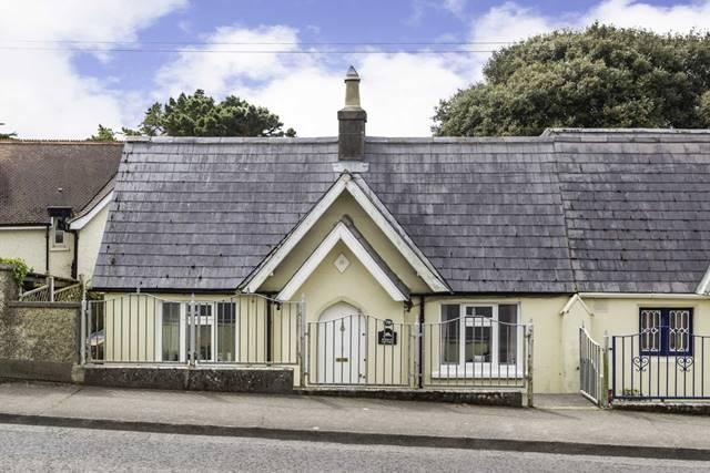 Needles Cottage, 78 Carrickbrack Road, Howth, Co Dublin