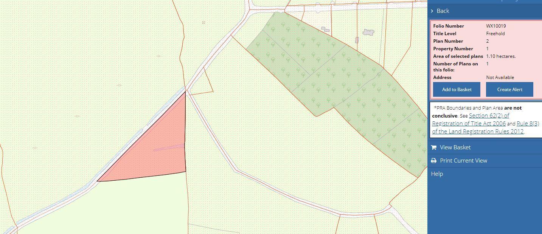Killannaduff, Kilmuckridge, Gorey, Co. Wexford