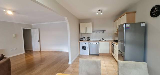 Apartment 49 Millbank Square, Sallins, Co Kildare, W91 TN24