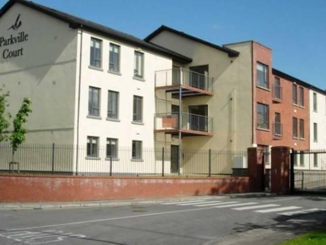 11 Parkville Court, Dublin Road, Limerick