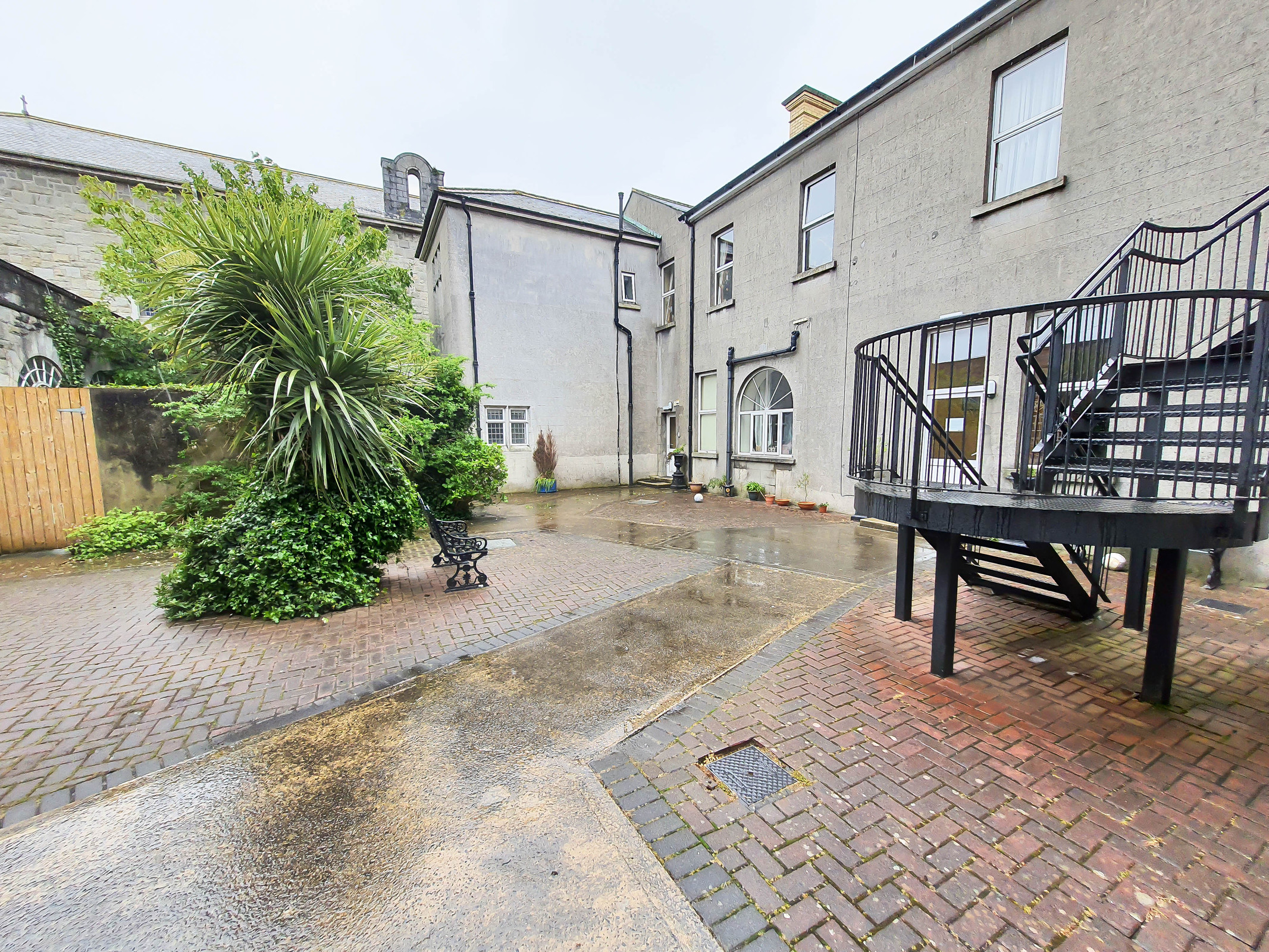 Apartment 5, Saint Mary's Court, Arklow, Co. Wicklow