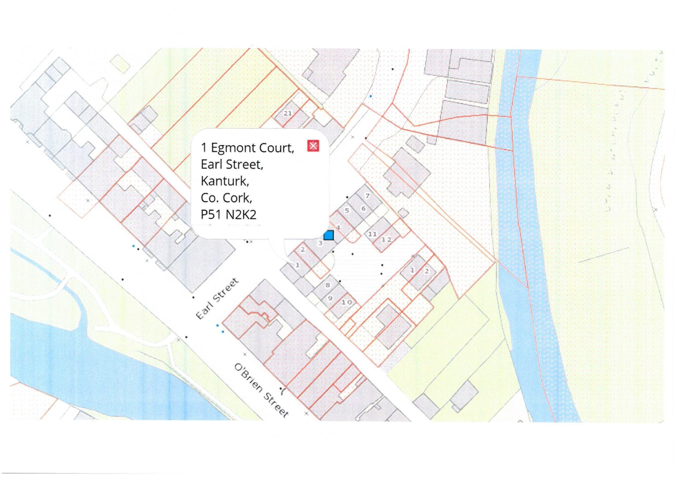 1 Egmont Court, Kanturk, Co. Cork